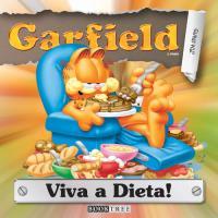 Garfield: Viva a Dieta!