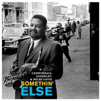 Somethin´ Else - LP 12''