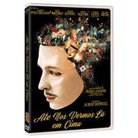 Até Nos Vermos Lá em Cima - DVD