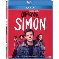 Com Amor, Simon - Blu-ray