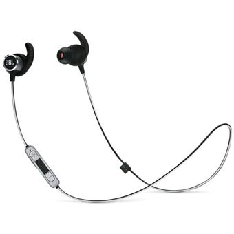 Auriculares Bluetooth JBL Reflect Mini 2 - Preto