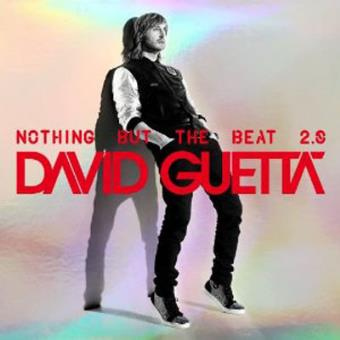 novo cd david guetta nothing but the beat