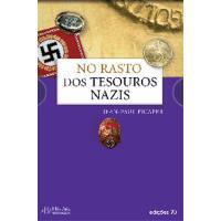 No Rasto dos Tesouros Nazis