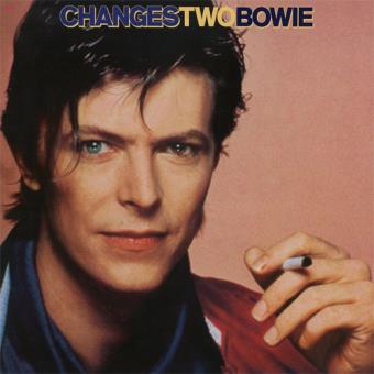ChangesTwoBowie - CD