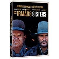 Os Irmãos Sisters - DVD