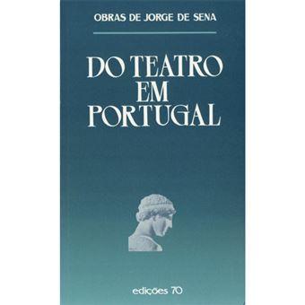 Do Teatro em Portugal