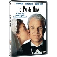 O Pai da Noiva - DVD