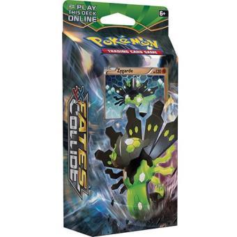 Pokémon XY10 Fates Collide - Theme Deck (Sortido)