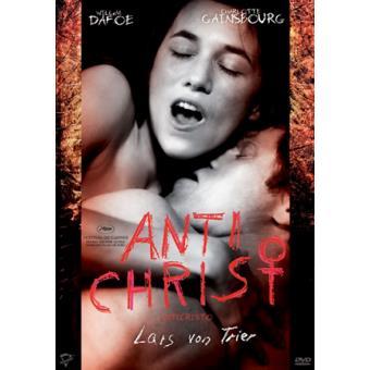O Anticristo - DVD