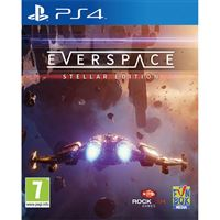 Everspace - Stellar Edition - PS4