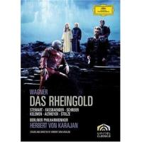 Wagner   Das Rheingold (DVD)