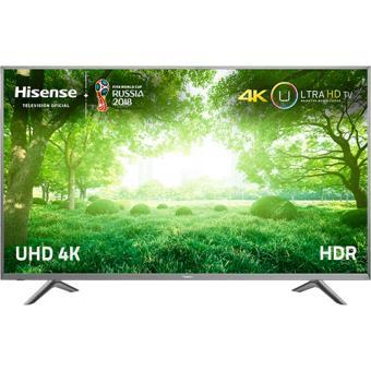 Smart TV Hisense UHD 4K HDR 65N5750 165cm