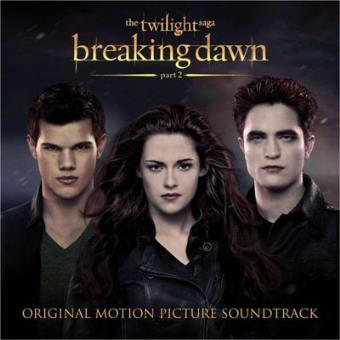 BSO The Twilight Saga: Breaking Dawn (Part 2)