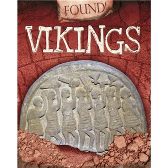 Found!: vikings