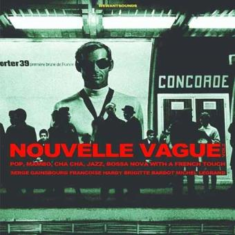 Nouvelle Vague Vol. 2