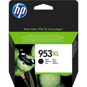 Tinteiro HP 953XL - Preto - L0S70AE