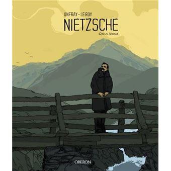 Nietzsche-crea tu libertad
