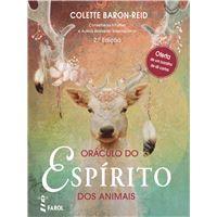 Oráculo do Espírito dos Animais