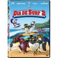 Dia de Surf 2 - DVD