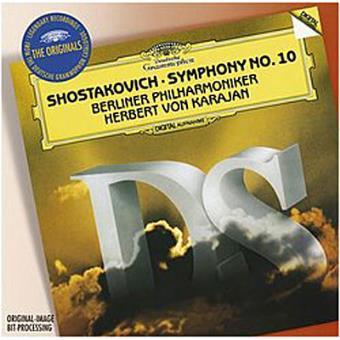 Shostakovitch   Symphony No.10