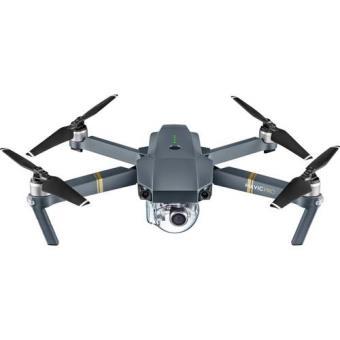 Drone DJI Mavic Pro 4K More Combo