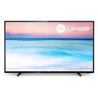 Smart TV Philips UHD 4K 58PUS6504 146cm