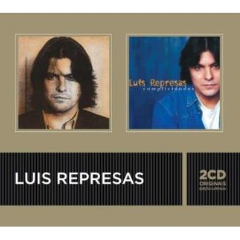 Represas + Cumplicidades (2CD)