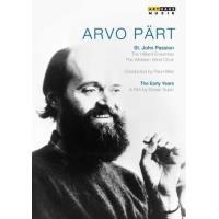 Part-st.john passion dvd