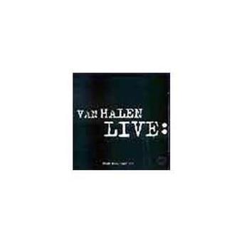 RIGHT HERE,RIGHT NOW-VAN HALEN