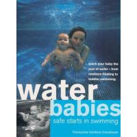 Water Babies Safe Starts in Swimming