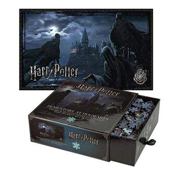 The Noble Collection Dementors at Hogwarts 1000 Peças