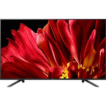 Smart TV Android Sony HDR UHD 4K KD-65ZF9 165cm