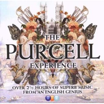 Purcell Experience (2CD)