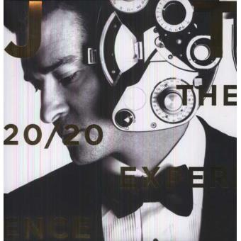 The 20/20 Experience (2LP)