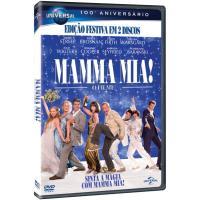 Mamma Mia! Edição Especial (2 Discos)
