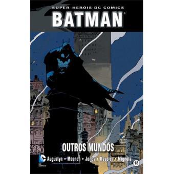 Batman: Outros Mundos