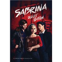 Chilling adventures of sabrina: occ