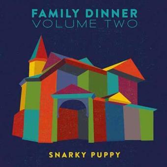 Family Dinner Volume Two (CD+DVD)