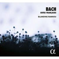 Bach: Suites Francaises (2CD)
