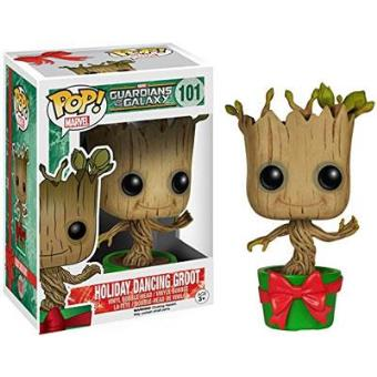 Funko: Holiday Dancing Groot - Guardians of the Galaxy - 101