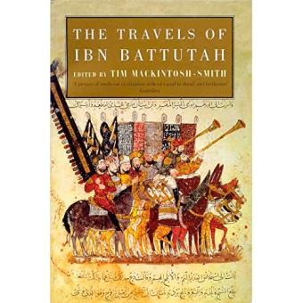 Travels of Ibn Battutah
