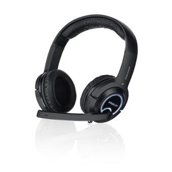 Speedlink XANTHOS Console Gaming Headset PS3/Xbox (SL-4475-BK)
