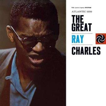 The Great Ray Charles (180g)