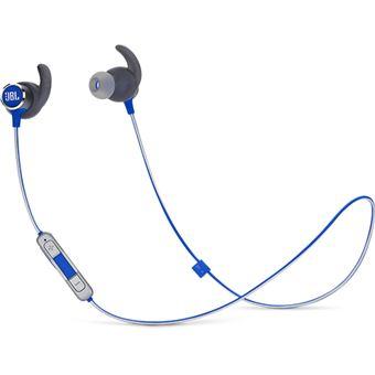 Auriculares Bluetooth JBL Reflect Mini 2 - Azul