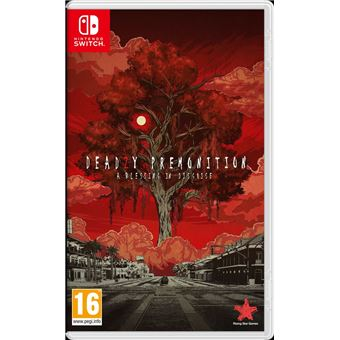 Deadly Premonition 2 - NTS
