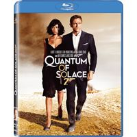 007 - Quantum of Solace - Blu-ray