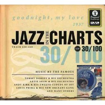 Jazz in the Charts 30 - Bugle Call Rag 1936