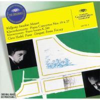 Mozart: Piano Concerto K459, K595 & K280