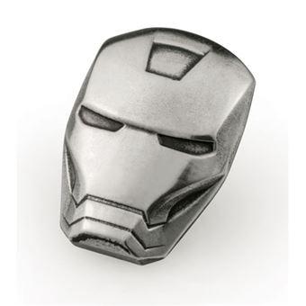Pin Royal Selangor Marvel Iron Man