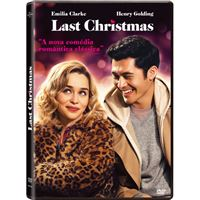 Last Christmas - DVD